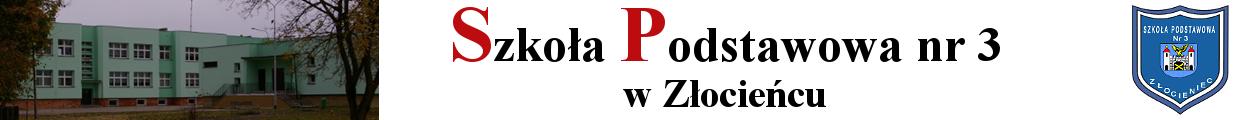 Szkoła Podstawowa nr 3 im. Żołnierza Polskiego z siedzibą przy ul. Czwartaków 2 w Złocieńcu