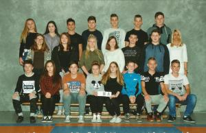 Klasa 2G – Małgorzata Szcześniak